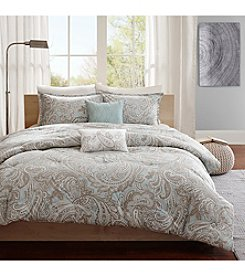 Madison Park™ Pure Ronan 5-pc. Comforter Set