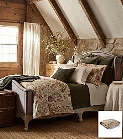 Ralph Lauren® Wilton Rose Comforter