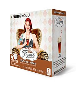Keurig® Flynn's Soda Shop Diet Root Beer 4-Pk. KOLD™ Pods