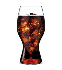 Keurig® KOLD™ 2-Pk. Riedel Coca-Cola® Glasses