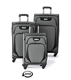 Kenneth Cole REACTION® Going Places Luggage Collection