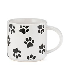 John Bartlett Pet Black Paws Mug