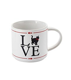 John Bartlett Pet Love Mug