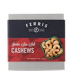 Ferris Jumbo Sea Salt Cashews