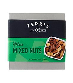 Ferris Deluxe Mixed Nuts