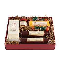 Hickory Farms Classic Hickory Sampler