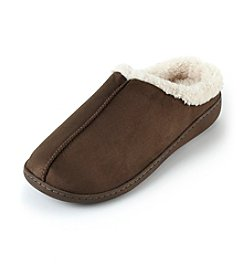 The Sharper Image® Men's Clog Slipper