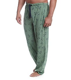 John Bartlett Statements Men's Printed Knit Pants