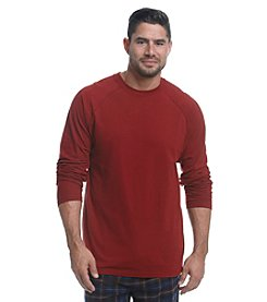 John Bartlett Statements Men's Long Sleeve Raglan Tee