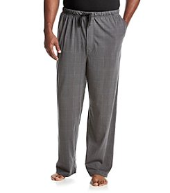 John Bartlett Men's Houndstooth® Print Knit Pants