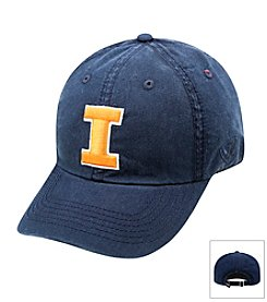 NCAA® Illinois Men's Adjustable Slouch Hat
