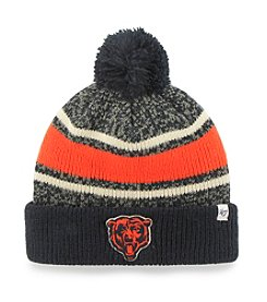 Chicago Bears Men's Fairfax Pom Cuff Hat