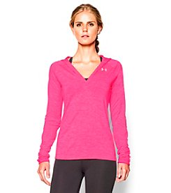Under Armour® Twist Tech Long Sleeve Hoodie