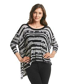Cable & Gauge® Oversized Cut-Out Top