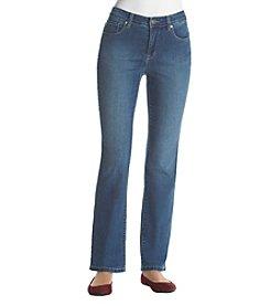 Relativity® Super Soft Straight Pants
