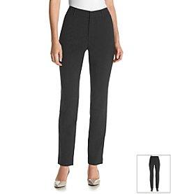 Gloria Vanderbilt® Pennie Pinstripe Pant