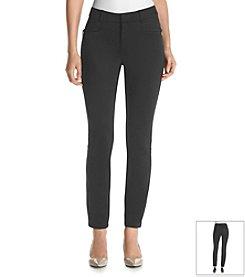 Gloria Vanderbilt® Dahlia Solid Pant