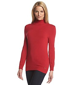 Calvin Klein Mockneck Sweater