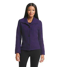 Kasper® Wool Jacket