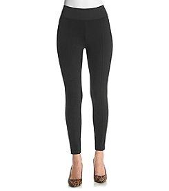 DKNYC® Stretch Waist Leggings
