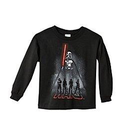 Star Wars™ Boys' 4-7 Star Wars Vader's Enforcers Tee