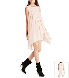 BCBGeneration™ Asymmetrical Dress