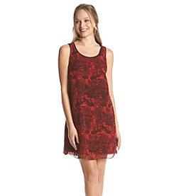 Kensie® Printed Dress