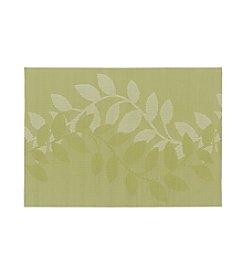LivingQuarters Leaf Vine Placemat