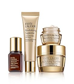 Estee Lauder Get Started Now. Global Anti-Aging: Your Targeted Solutions Gift Set (Over a $65 Value)