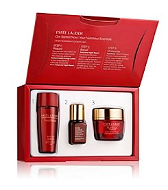 Estee Lauder Get Started Now. Nutritious Essentials: Your Targeted Solutions Gift Set (Over a $40 Value)