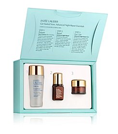 Estee Lauder Get Started Now. Advanced Night Repair® Essentials: Your Targeted Solutions Gift Set (Over a $65 Value)
