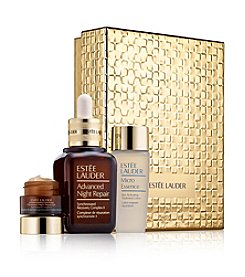 Estee Lauder Advanced Night Repair Essentials Gift Set: Includes A Full-Size Advanced Night Repair (A $130 Value)