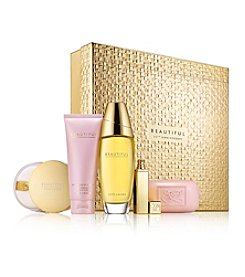 Estee Lauder Beautiful® Ultimate Luxuries Gift Set (A $150 Value)
