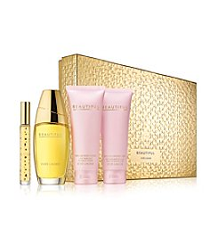 Estee Lauder Beautiful Romantic Destination Gift Set (A $127 Value)