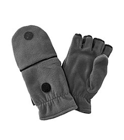 John Bartlett Statements Men's Flip Fleece Gloves