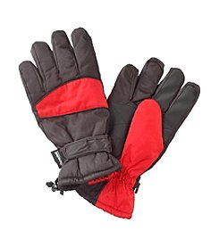 John Bartlett Statements Men's Active Ski Gloves