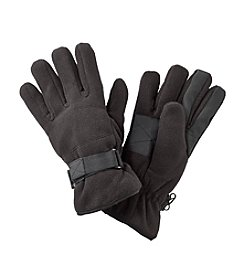 John Bartlett Statements Men's Mid Weight Fleece Gloves
