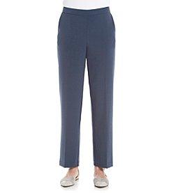 Briggs New York® Petites' Colored Fashion Pant