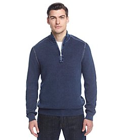 Tommy Bahama® Men's East River Half Zip Pullover
