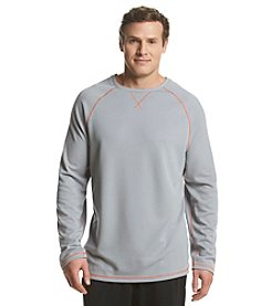 Exertek® Men's Big & Tall Long Sleeve Thermal Tee