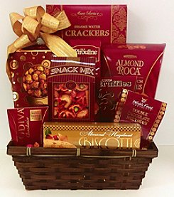 The Fifth Avenue Gourmet Ultimate Chocolate Gift Basket