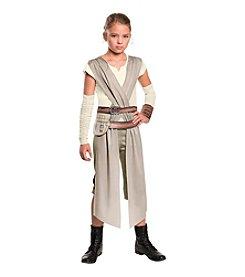 Disney® Star Wars™ Episode VII: The Force Awakens Rey Child Costume