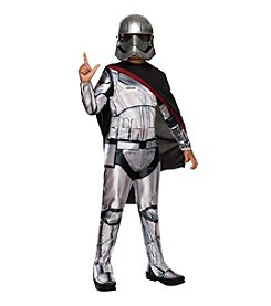 Star Wars® Episode VII Captain Phasma™ Girl's Costume