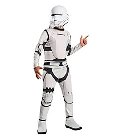 Star Wars® Episode VII Flame Trooper Boy's Costume