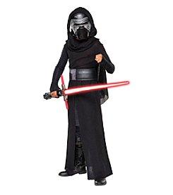 Disney® Star Wars™ Episode VII: The Force Awakens Kylo Ren™ Deluxe Child Costume