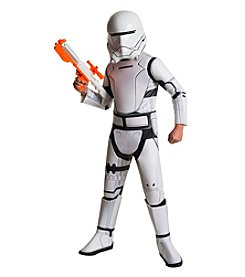 Disney® Star Wars™ Episode VII: The Force Awakens Flame Trooper Super Deluxe Child Costume