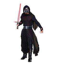 Disney® Star Wars™ Episode VII: The Force Awakens Kylo Ren™ Deluxe Adult Costume
