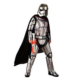 Disney® Star Wars™ Episode VII: The Force Awakens Captain Phasma™ Deluxe Women's Costume