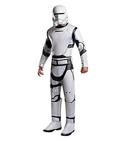 Disney® Star Wars™ Episode VII: The Force Awakens Flame Trooper Deluxe Adult Costume