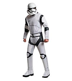 Disney® Star Wars™ Episode VII: The Force Awakens Stormtrooper™ Deluxe Adult Costume